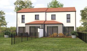 Photo du Résidence « Les Villas Hortensias » programme immobilier neuf en Loi Pinel à Les Sorinières