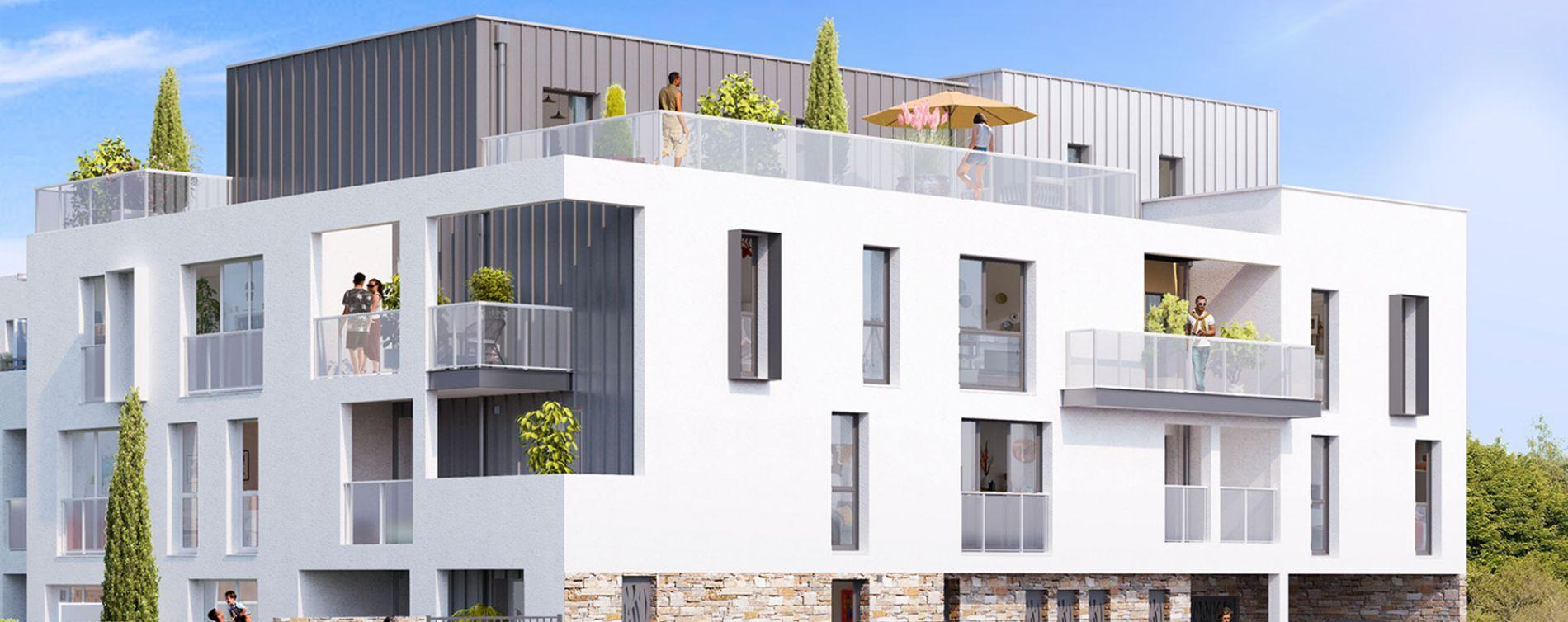 Résidence Villa Cassière aux Sorinières
