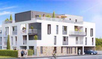 Photo du Résidence « Villa Cassière » programme immobilier neuf en Loi Pinel à Les Sorinières