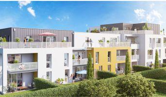 Photo n°2 du Résidence neuf « Villa Cassière »