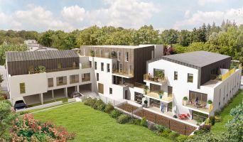 Programme immobilier neuf à Mauves-sur-Loire (44470)