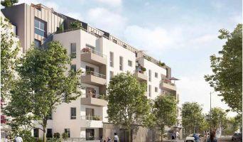 Programme immobilier neuf à Nantes (44100)