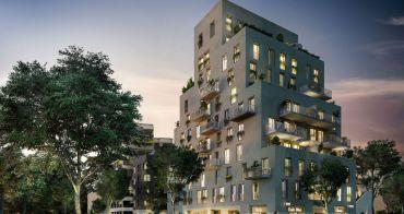 Nantes : programme immobilier neuf « Allure » en Loi Pinel
