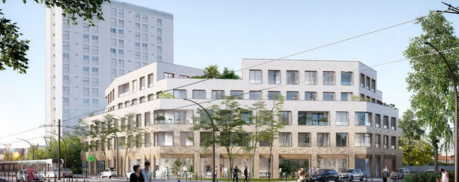Résidence Bel & Co à Nantes