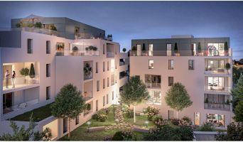 Nantes programme immobilier neuve « Bellerive »  (2)