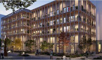 Photo du Résidence « Carré des Sens » programme immobilier neuf en Loi Pinel à Nantes