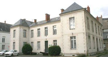 Résidence « Carré Vert » (réf. 26625)à Nantes, quartier Le Jardin Des Plantes réf. n°26625