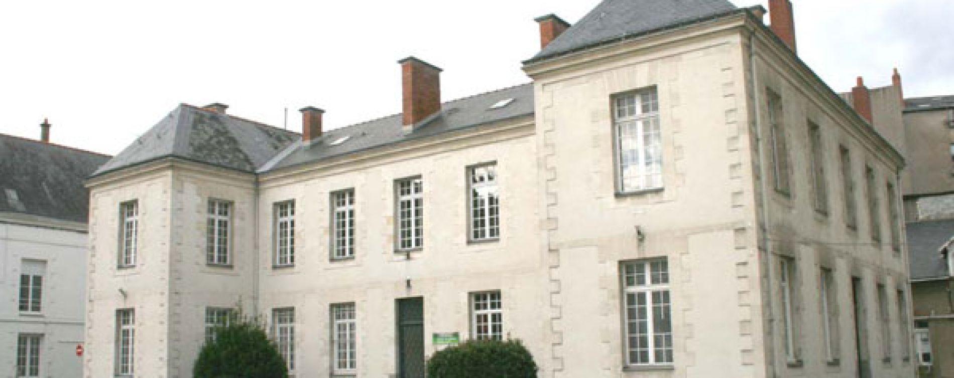 Résidence Carré Vert à Nantes