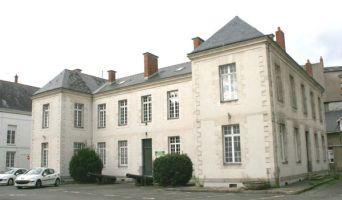 Programme immobilier rénové à Nantes (44000)