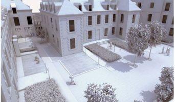Résidence « Carré Vert » programme immobilier neuf à Nantes n°4