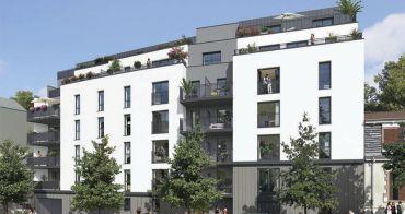 Résidence à Nantes, quartier Zola réf. n°212935