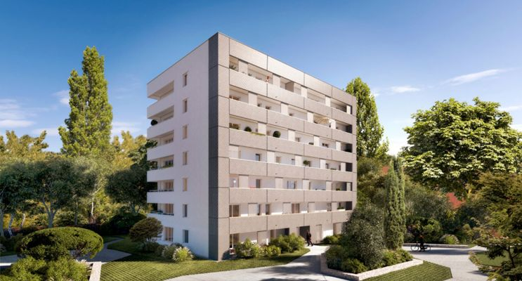 Programme immobilier n°215504 n°1