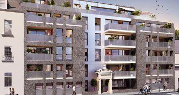 Résidence « Cour Bastille » (réf. 213178)à Nantes, quartier Monselet réf. n°213178