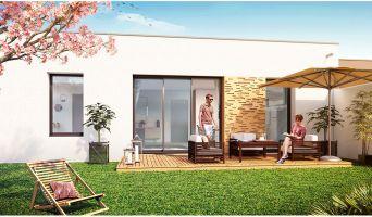 Photo du Résidence « Cours Lamartine Maisons » programme immobilier neuf en Loi Pinel à Nantes