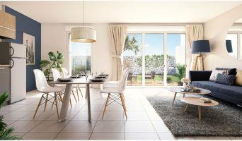 Nantes programme immobilier neuve « Cours Lamartine Maisons »  (2)