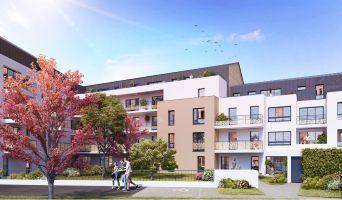 Photo n°2 du Résidence « Cours Lamartine » programme immobilier neuf en Loi Pinel à Nantes