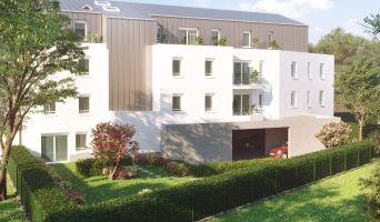Nantes programme immobilier neuve « Equation » en Loi Pinel  (2)
