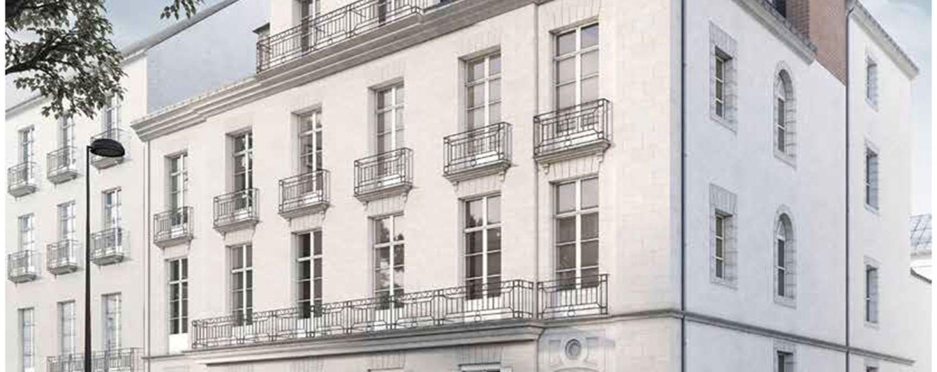 Résidence Gabriel à Nantes