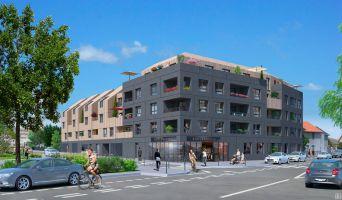Photo du Résidence «  n°216860 » programme immobilier neuf en Loi Pinel à Nantes