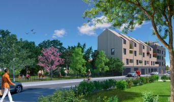 Nantes programme immobilier neuve « Programme immobilier n°216860 » en Loi Pinel  (2)
