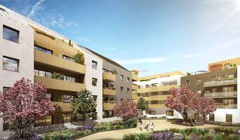 Résidence « Kallima » programme immobilier neuf en Loi Pinel à Nantes n°3