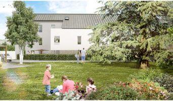 Résidence « Kedros » programme immobilier neuf en Loi Pinel à Nantes n°2
