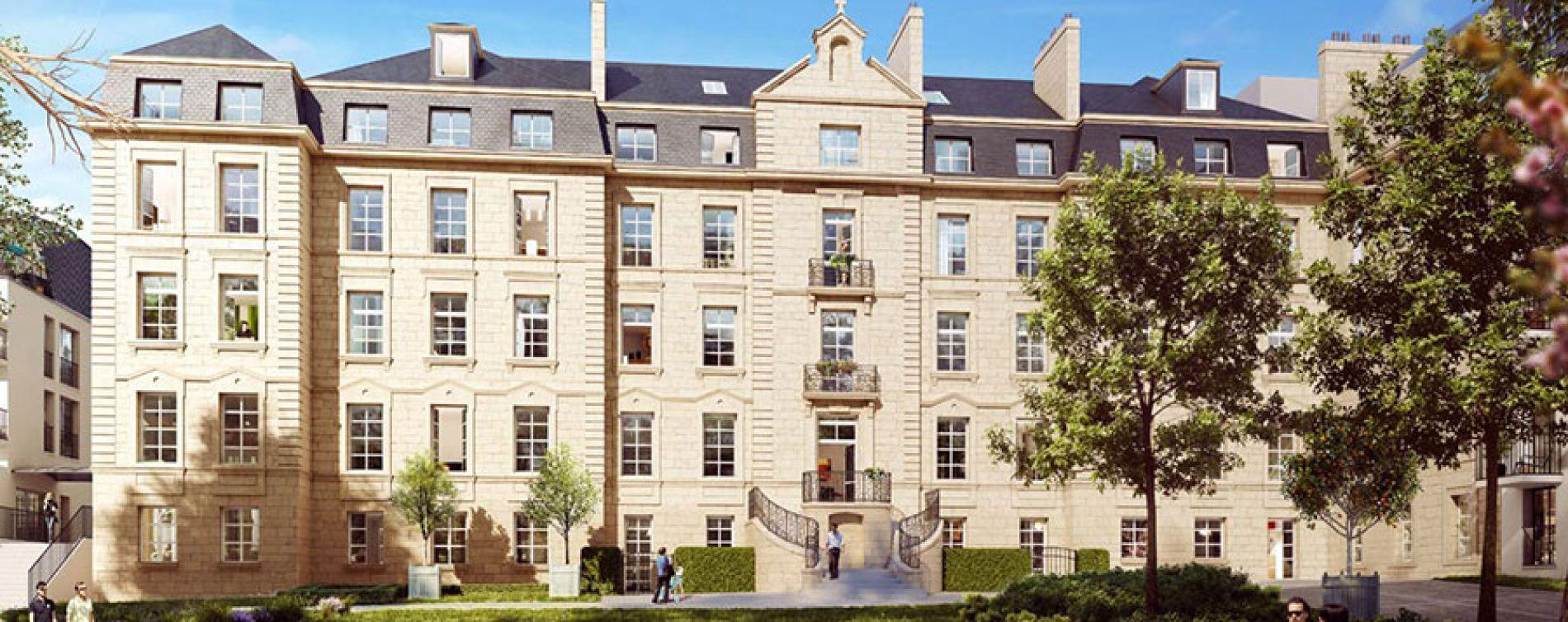 Résidence La Grande Maison à Nantes