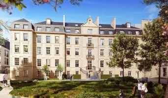 Photo n°2 du Résidence « La Grande Maison » programme immobilier à rénover en Loi Pinel ancien à Nantes