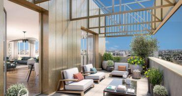 Nantes : programme immobilier neuf « Laô »