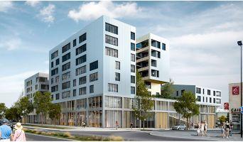 Nantes programme immobilier neuve « Laøme 2 »