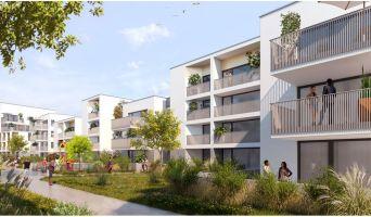 Nantes programme immobilier neuve « Laøme 2 »  (3)