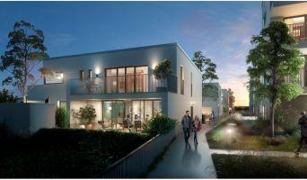 Nantes programme immobilier neuve « Laøme 2 »  (5)