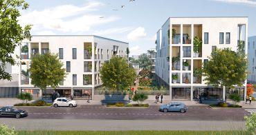 Résidence « Laøme » (réf. 216295)à Nantes, quartier Le Chêne Des Anglais