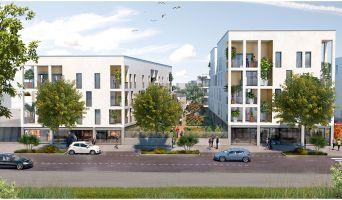 Résidence « Laøme » programme immobilier neuf en Loi Pinel à Nantes n°1