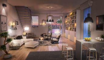 Résidence « L'Avenue » programme immobilier neuf en Loi Pinel à Nantes n°2