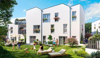 Photo du Résidence « Le Clos 24 » programme immobilier neuf en Loi Pinel à Nantes