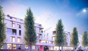 Photo du Résidence « Le Flore » programme immobilier neuf en Loi Pinel à Nantes