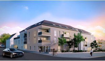 Photo du Résidence « Le Petit Saint Laurent » programme immobilier neuf en Loi Pinel à Nantes