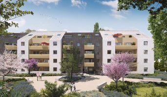 Résidence « Les Amarantes » programme immobilier neuf en Loi Pinel à Nantes n°2