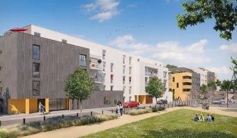 Résidence « Les Amarantes » programme immobilier neuf en Loi Pinel à Nantes n°3