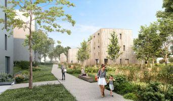 Photo du Résidence « Les Marquises Nue Propriété » programme immobilier neuf en Nue Propriété à Nantes