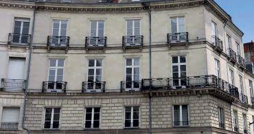 Nantes : programme immobilier à rénover « Les Rotondes Saint-Gabriel » en Loi Pinel ancien
