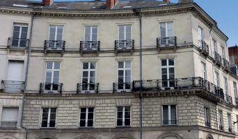 Photo du Résidence « Les Rotondes Saint-Gabriel » programme immobilier à rénover en Loi Malraux à Nantes