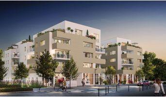 Photo du Résidence « L'Inédit » programme immobilier neuf en Loi Pinel à Nantes