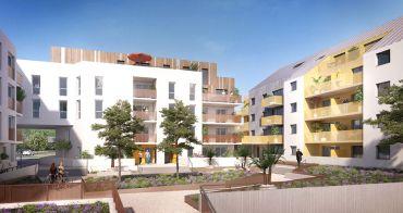 Résidence « L'Olivier » (réf. 215565)à Nantes, quartier Dalby réf. n°215565