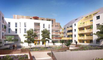 Résidence « L'Olivier » programme immobilier neuf en Loi Pinel à Nantes n°1