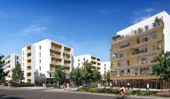 Photo du Résidence « Neowise » programme immobilier neuf en Loi Pinel à Nantes