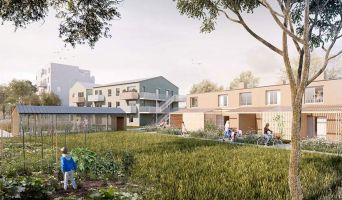 Résidence « Nuances De L'Erdre » programme immobilier neuf en Loi Pinel à Nantes n°2