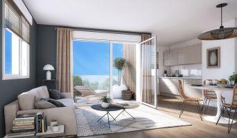 Nantes programme immobilier neuve « O'Delta »  (2)