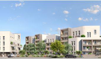 Photo du Résidence « Ørizon » programme immobilier neuf en Loi Pinel à Nantes